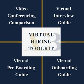 Virtual Hiring Toolkit