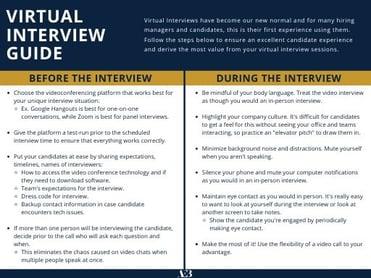 Virtual Interview Checklist - JPG