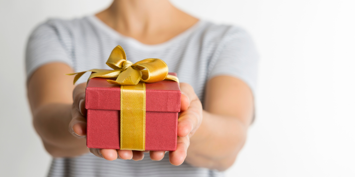 Employee Appreciation - Think Outside the Box