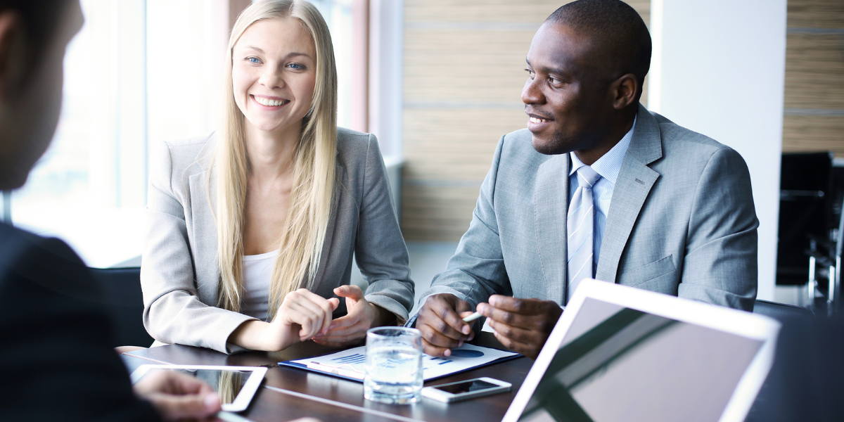 What to Expect From a Recruitment Agency